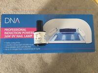 Full NSI Nail Starter Kit + MORE