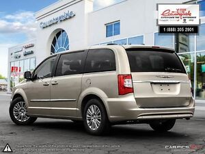 2012 Chrysler Town & Country Limited *NAVIGATION* Windsor Region Ontario image 4