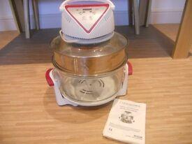 Digital Halogen Oven - EP2228 Cookworks
