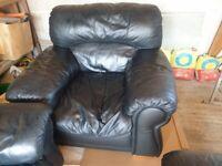 Real Italian Leather sofas