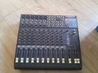 Mackie Mixer 1402 VLZ pro