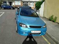 Opel Astra Covertible