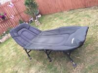 Fishing bed £30.00 Ono