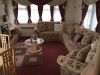 Static Caravan For Sale*** Dumfries & Galloway nr Wigtonshire**Ayrshire**West of Scotland