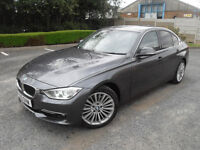 BMW 3 Series 328i Luxury Saloon Auto Petrol 0% FINANCE AVAILABLE