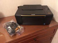 Kodak ESP C110 Laser Printer, Scanner and Photocopier