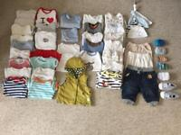 0-3 month bundle