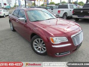 2013 Chrysler 300 C | HEMI | NAV | LEATHER | ROOF