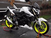 2014 Suzuki GSR750 Low miles PX any bike delivery possible