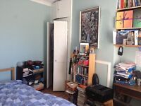 Double room in a great flatshare