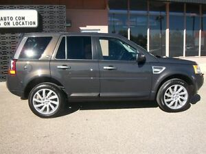 2012 Land Rover LR2 LUX AWD