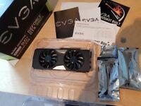 EVGA GeForce GTX 980 Ti SC+ GAMING [1 Year Warranty]