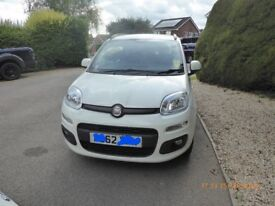 Fiat Panda, 1.2 petrol, excellent condition, 12 months MOT and FSH