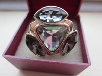 Dorothy Perkins Statement Ring, Small Size