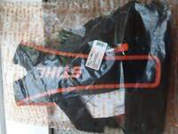Stihl strimmer harness