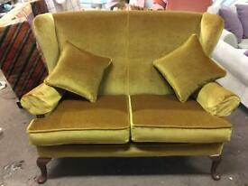 NEWLY UPHOLSTERED PARKER KNOLL SOFA MID CENTURY RETRO VINTAGE FOR SALE