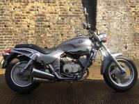 2003 Kymco Venox 250cc motorcycle 250 cc. 1 year MOT.