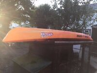Kayak Ocean Venus 10 Less than year old. Ideal woman or youth
