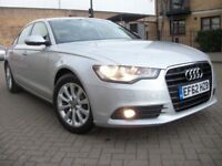 Audi A6 Saloon 3.0 TDI SE Multitronic ( P/X welcome)