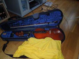 Violin full size (4/4)