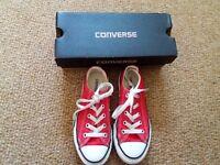 Converse (size 13)