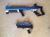 Xploderz toy gun