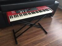 Nord Electro 4D (61 key) and case