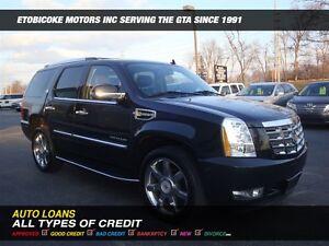 2013 Cadillac Escalade EXTREMELY RARE HYBRID!
