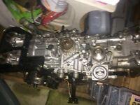 Subaru Impreza ej20 engine 26k miles