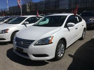 2015 Nissan Sentra 1.8 SV*One Owner*Accident Free