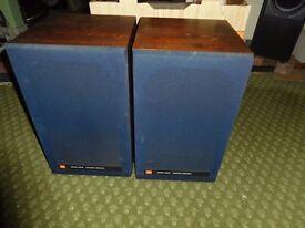 JBL 4301B Control Monitors