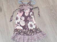 Next purple 3yrs sun dress