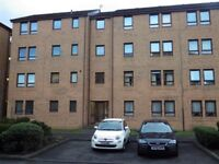 2 bedroom fully furnished 2nd floor flat to rent on Craighouse Gardens, Morningside, Edinburgh