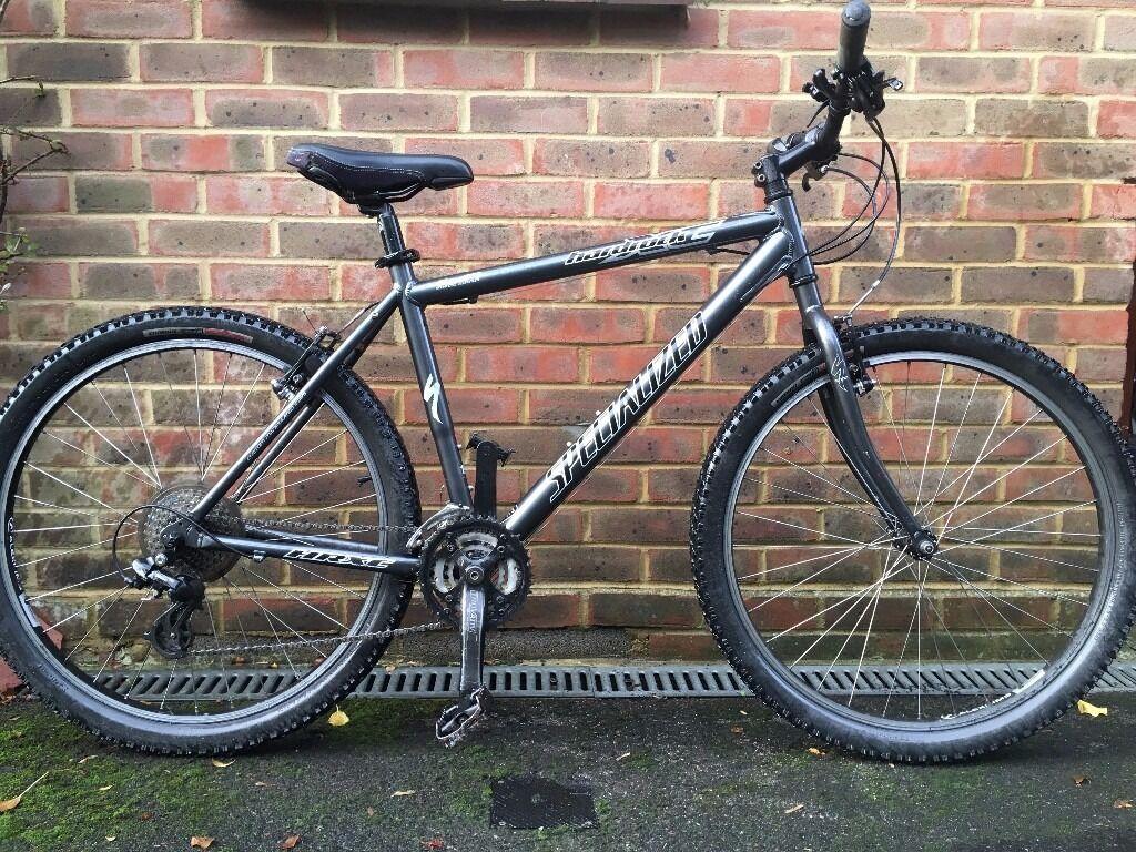 Specialized Hardrock XC Mountain Bike | in Christchurch ...