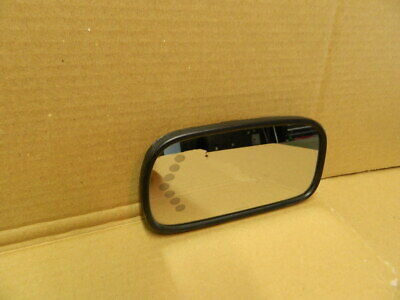 CADILLAC DTS DOOR MIRROR GLASS HEAT TURN SIGNAL AUTO-DIM  2006-08 driver side