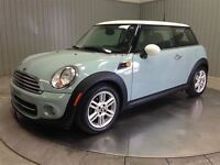 2011 MINI Cooper Classic MAGS TOIT PANO CUIR