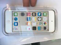 Ipod 16g white brand new