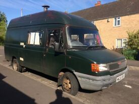LDV convoy with Ford Transit Banana Engine- For sale