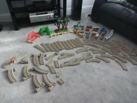 Thomas the Tank Trackmaster huge bundle
