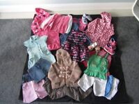 Bundle 1 of clothes age 2-3 girls