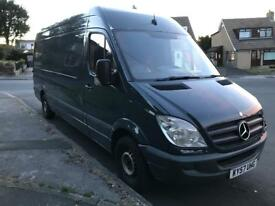 Mercedes Sprinter LWB Extra High Top '57