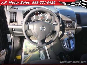 2012 Nissan Sentra 2.0, Automatic Oakville / Halton Region Toronto (GTA) image 14