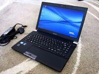 """Toshiba TECRA R840 14.1"""" LED HD./ Intel Core i7 2.80GHz - 3.50GHz/ 6GB DDR/ 500GB/ USB 3.0"""