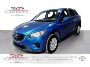 2013 Mazda CX-5 Sport AWD MAGS+BLEUTOOTH+