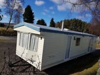 ATLAS FLORIDA STATIC CARAVAN 35 X 10