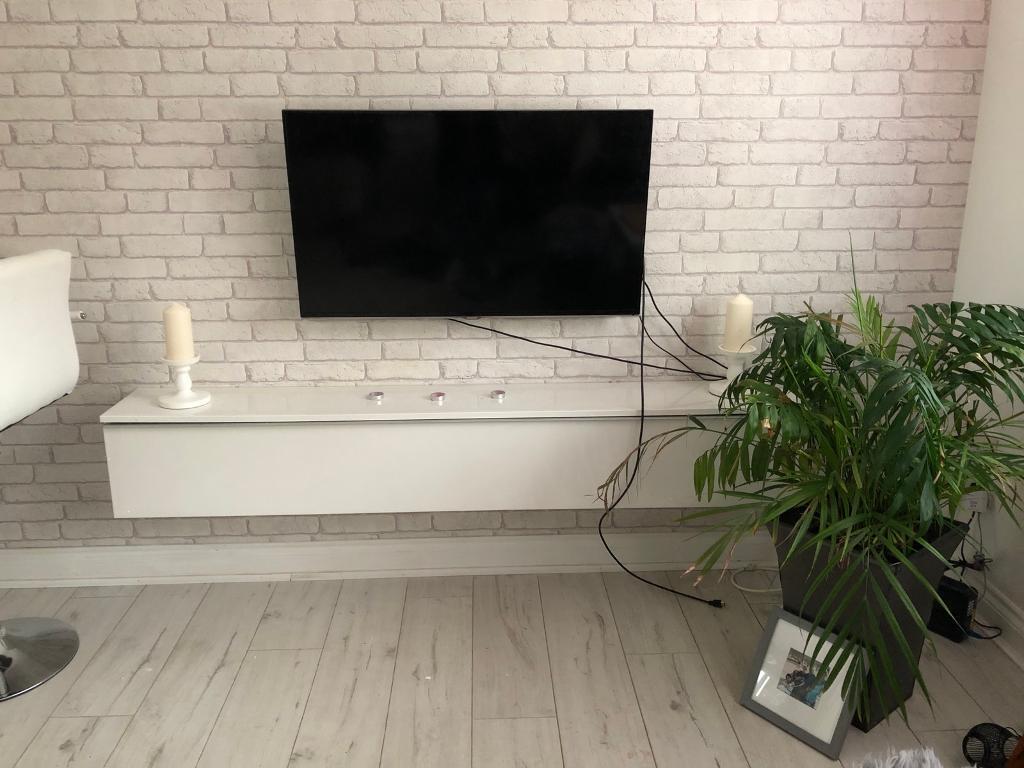 tv/ dvd unit