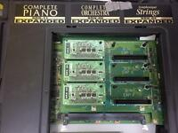 Classic Roland SRX Card for sale...Symphinic Strings