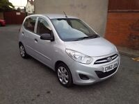 For sale HYUNDAI I10 ,1.2,2012.