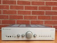 Cambridge Audio Azur 540A Stereo Integrated Amplifier