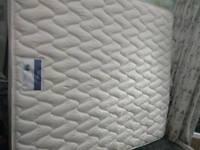 super king size mattress Silentnigtht VILANA MIRACOILL